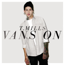Vans On/T. Mills
