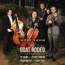 More from The Goat Rodeo Sessions/Yo-Yo Ma, Stuart Duncan, Edgar Meyer & Chris Thile