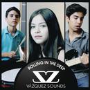 Rolling in the Deep/Vázquez Sounds