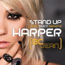 Stand Up (From TALENT Season 2)/Harper (BC Jean)
