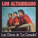 """Los Chicos de """"La Consulta""""/Los Altamirano"""