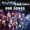 Majors & Minors:Our Songs (Season 1)/Majors & Minors Cast