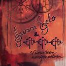 Viimeiseen hengenvetoon/Jussi Selo & Nefernefernefer