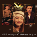 All I Want for Christmas Is You/Vázquez Sounds