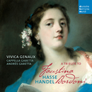 A Tribute to Faustina Bordoni/Vivica Genaux