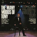 The Many Moods Of Tony/Tony Bennett
