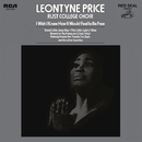 Leontyne Price - I Wish I Knew How It Would Feel to Be Free/Leontyne Price