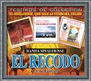 """Tesoros De Colección-""""El Sinaloense"""",""""Que Siga La Tambora"""" y """"Válses""""/Banda Sinaloense el Recodo de Cruz Lizárraga"""