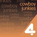 Four Hits: Cowboy Junkies/Cowboy Junkies