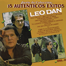 15 Auténticos Éxitos Leo Dan/Leo Dan