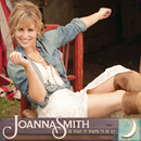 Be What It Wants To Be EP/Joanna Smith
