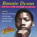 His All Time Golden Classics/Ronnie Dyson