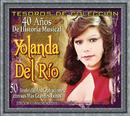 Tesoros De Colección - 40 Años de Historia Musical/Yolanda del Río