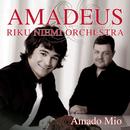 Amado mio/Amadeus ja Riku Niemi Orchestra