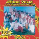 El Golpe del Año/Jorge Véliz y Los Santiagueños de Oro