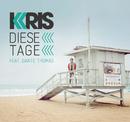 Diese Tage feat.Dante Thomas/KRIS