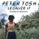 Legalize It: Echodelic Remixes/Peter Tosh