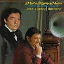 Marco Antonio Muñíz canta: Lo Romántico de José Alfredo/Marco Antonio Muñíz