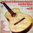 Guitarra Latinoamericana, Vol. 2/Cacho Tirao