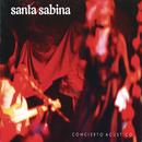 Concierto Acústico/Santa Sabina