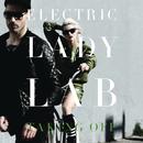 Taking Off (Darwich Remix)/Electric Lady Lab