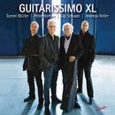 Guitarissimo XL/Peter Horton - Sigi Schwab