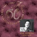 50 Años Sony Music México/José Alfredo Jiménez