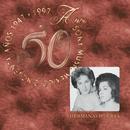 50 Años Sony Music México/Hermanas Huerta