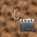 50 Años  Sony Music México/Los Teen Tops
