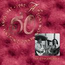 50 Años Sony Music México/Dueto América
