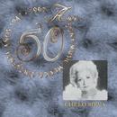 50 Años Sony Music México/Chelo Silva