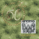 50 Años Sony Music México/Los Dinners