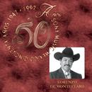 50 Años Sony Music México/Lorenzo de Monteclaro