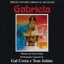 T.S.O. Do Filme Gabriela/Gal Costa E Tom Jobim