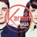 Hello - Remixes/Karmin