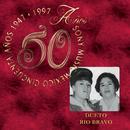 50 Años Sony Music México/Dueto Río Bravo