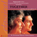 Together - In Perfect Harmony/Shivkumar Sharma & Rahul Sharma