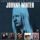 Original Album Classics/Johnny Winter