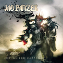 Mechanized Warfare/Jag Panzer