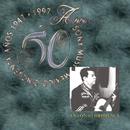 50 Años Sony Music México/Antonio Bribiesca