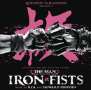 The Man With the Iron Fists (Original Motion Picture Score)/RZA and Howard Drossin