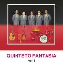 Quinteto Fantasía, Volumen Uno/Quinteto Fantasía