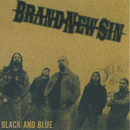 Black and Blue - EP/Brand New Sin