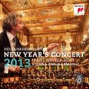 New Year's Concert 2013 / Neujahrskonzert 2013/Franz Welser-Möst & Wiener Philharmoniker