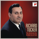 Richard Tucker: The Opera Recital Album Collection/Richard Tucker