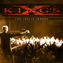 Live Love In London/King's X