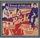 Tesoros De Colección - Los 5 Grandes del Rock/Various