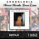 María Martha Serra Lima Cronología - Estilo (1982)/María Martha Serra Lima
