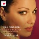 Arias & Scenes/Nino Machaidze