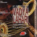 An Ensemble Of Violin, Nadaswaram, Flute & Mridangam/A. Kanyakumari